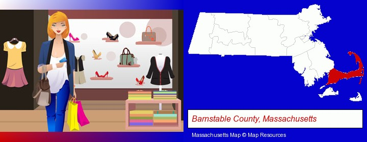 Osterville Clothing Stores